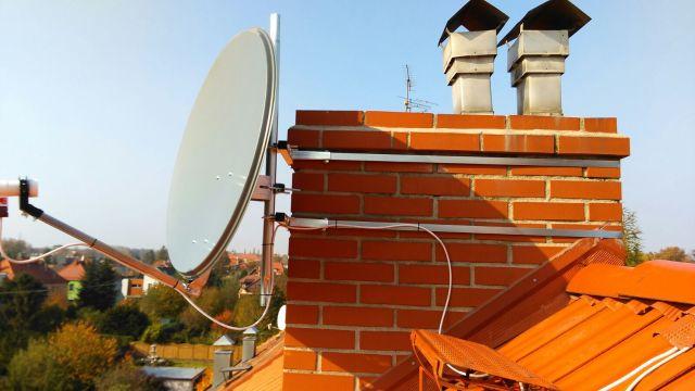 Montaż anten Gierałtowice, Montaż anteny Gierałtowice, ustawienie anten Gierałtowice