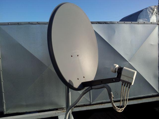 Montaż anten Gliwice, Montaż anteny Gliwice, ustawienie anten Gliwice, ustawienie anteny Gliwice